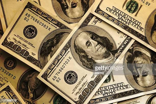 Dollar - A lot of money 2