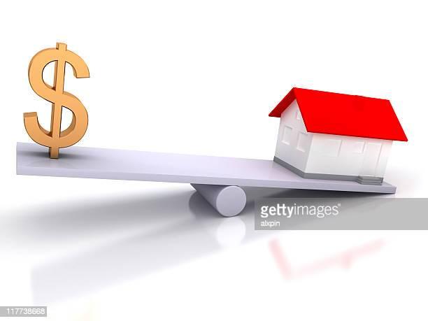 ドルとハウス