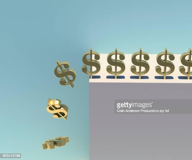 dollar drop