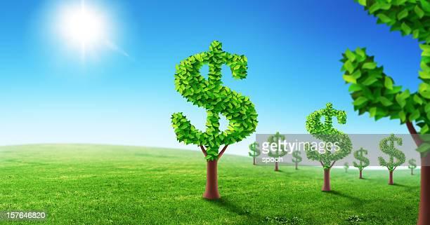Dollar le jardin
