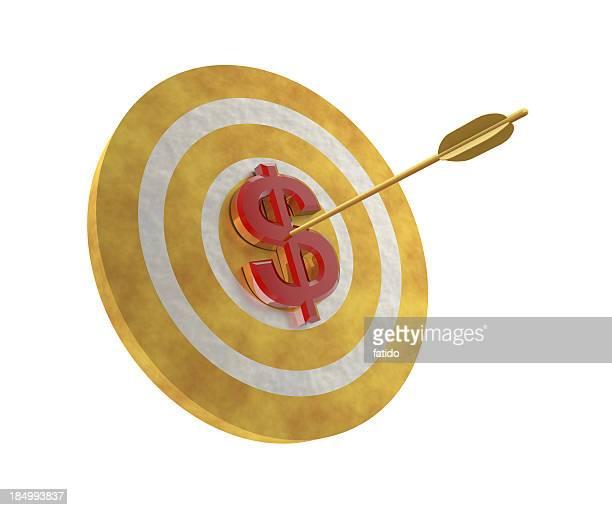 Dollar on Target