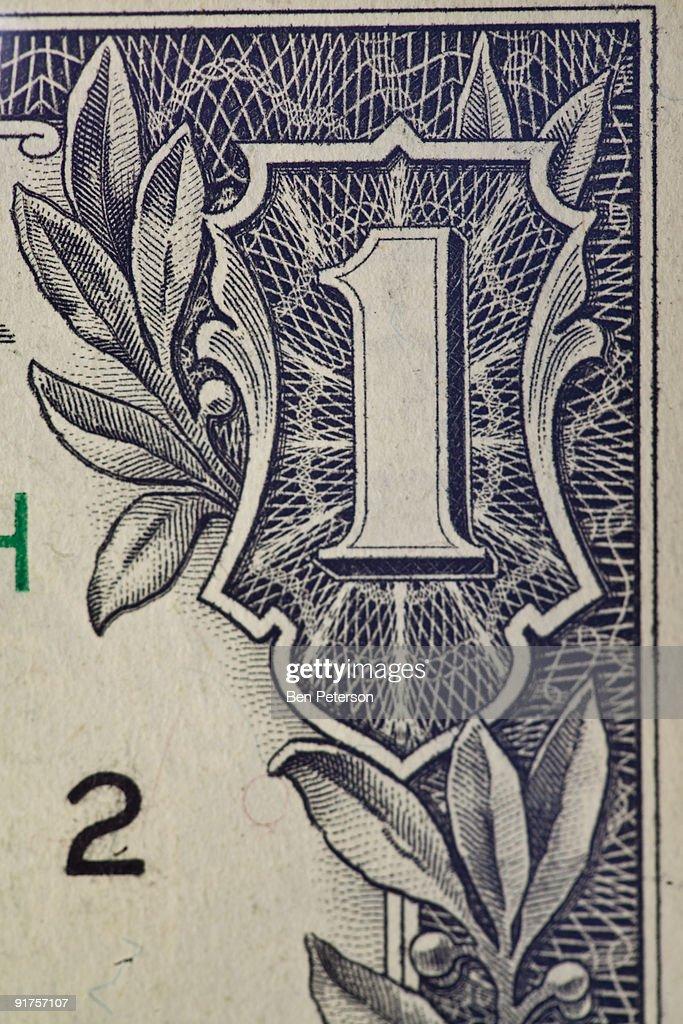 US Dollar  : Stock Photo