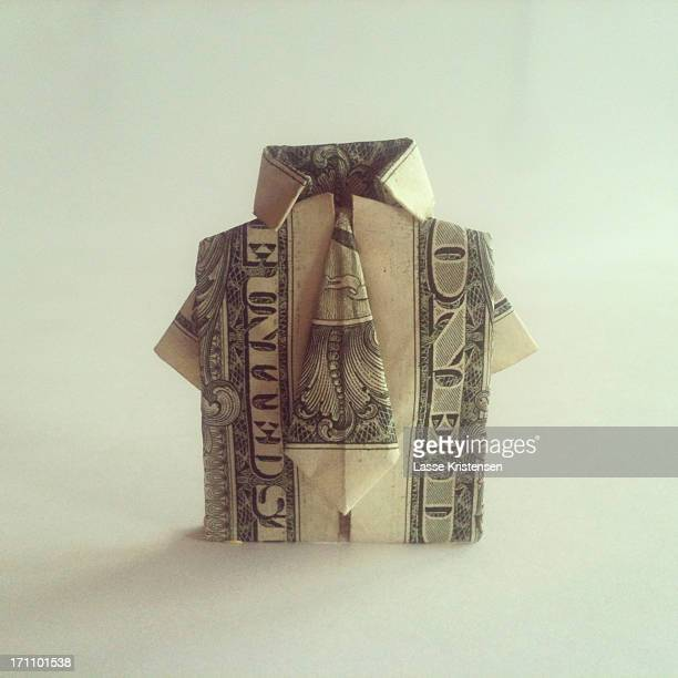 A dollar shirt