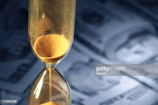 Die Krise-Dollar