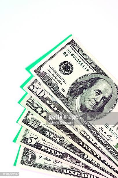 US. Dollars