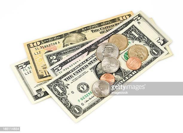 - Dollar
