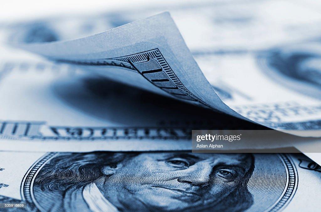 Dollars : Stock Photo