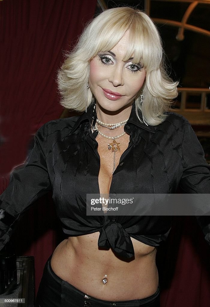 Dolly Buster Porno Video 34