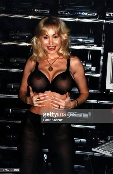 Dolly Buster Porno Video 7