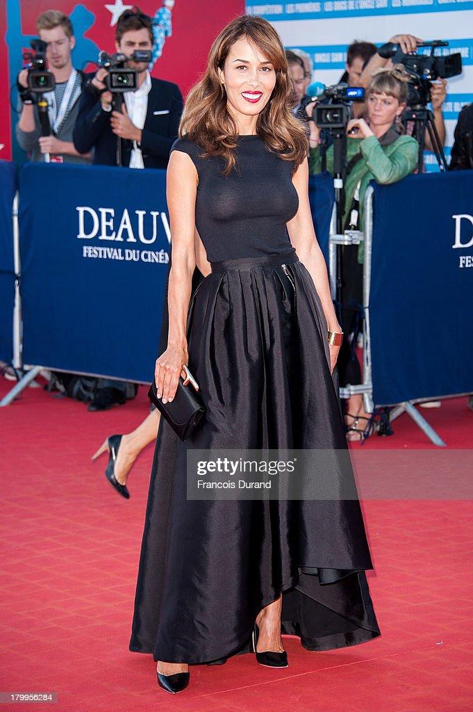 Award Ceremony and 'Snowpierce' Premiere - The 39th Deauville Film Festival