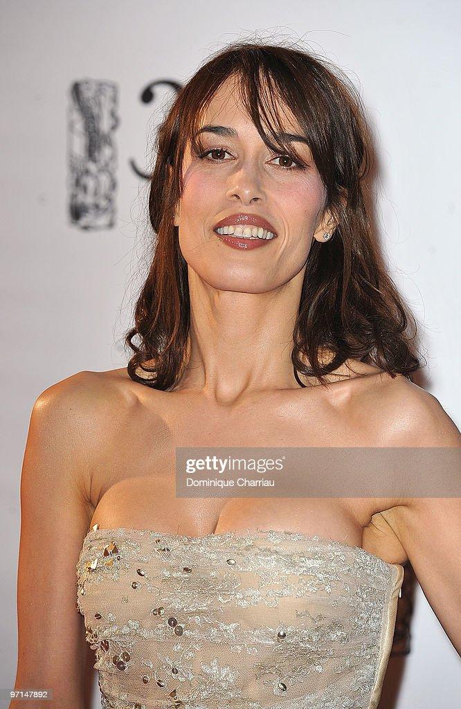 Cesar Film Awards 2010 - Red Carpet