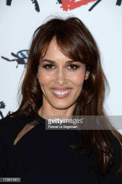 Dolores Chaplin attends the 'Lancome Show By Alber Elbaz' Party at Le Trianon on July 2 2013 in Paris France