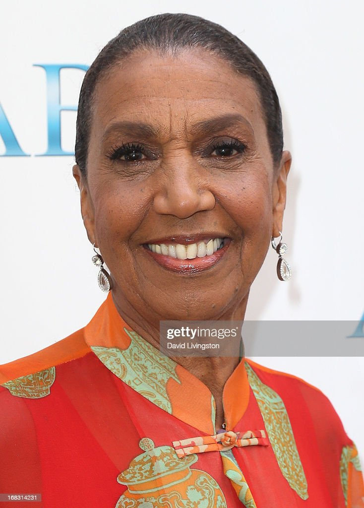 Dolores Robinson attends The Associates For Breast and Prostate Cancer Studies' Annual Mother's Day Luncheon at the Four Seasons Hotel Los Angeles at Beverly Hills on May 8, 2013 in Beverly Hills, California.
