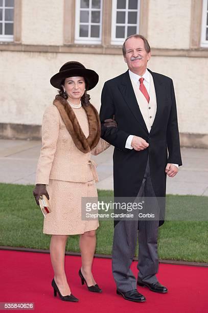 Princess de bragance photos et images de collection for Chambre de commerce britanique