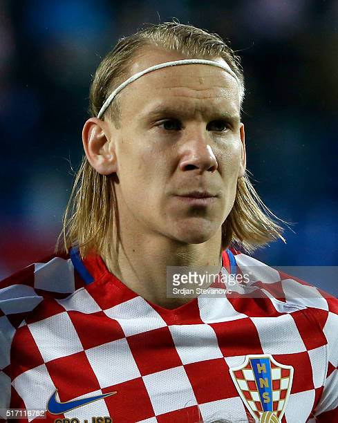 Domagoj Vida Pictures and Photos   Getty Images