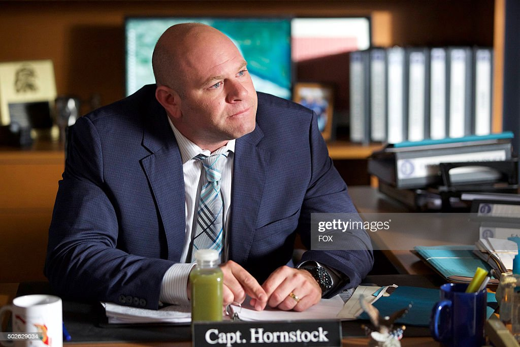 <a gi-track='captionPersonalityLinkClicked' href=/galleries/search?phrase=Domenick+Lombardozzi&family=editorial&specificpeople=2925482 ng-click='$event.stopPropagation()'>Domenick Lombardozzi</a> as Capt. Ira Hornstock in the 'Vandals and Vitamins' episode of ROSEWOOD airing Wednesday, Oct. 14 (8:00-9:00 PM ET/PT) on FOX.