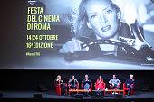 """""""I Fratelli De Filippo"""" Press Conference - 16th Rome..."""