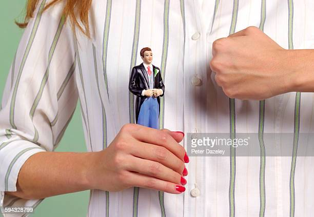 Domestic abuse divorce