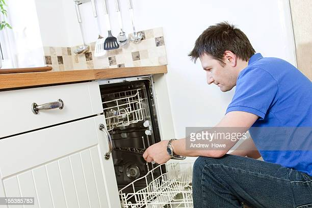 Domestic Appliance Service