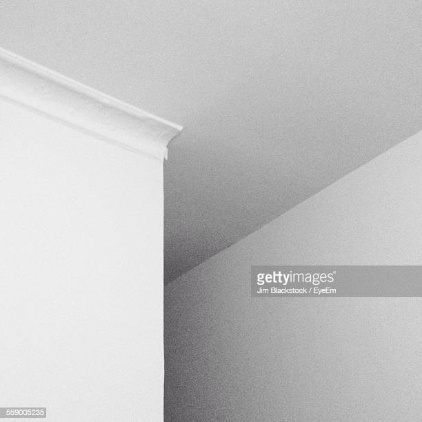 Domestic Room Ceiling