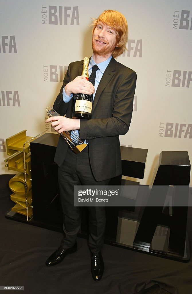 The Moet British Independent Film Awards 2015 - Presenters & Winners