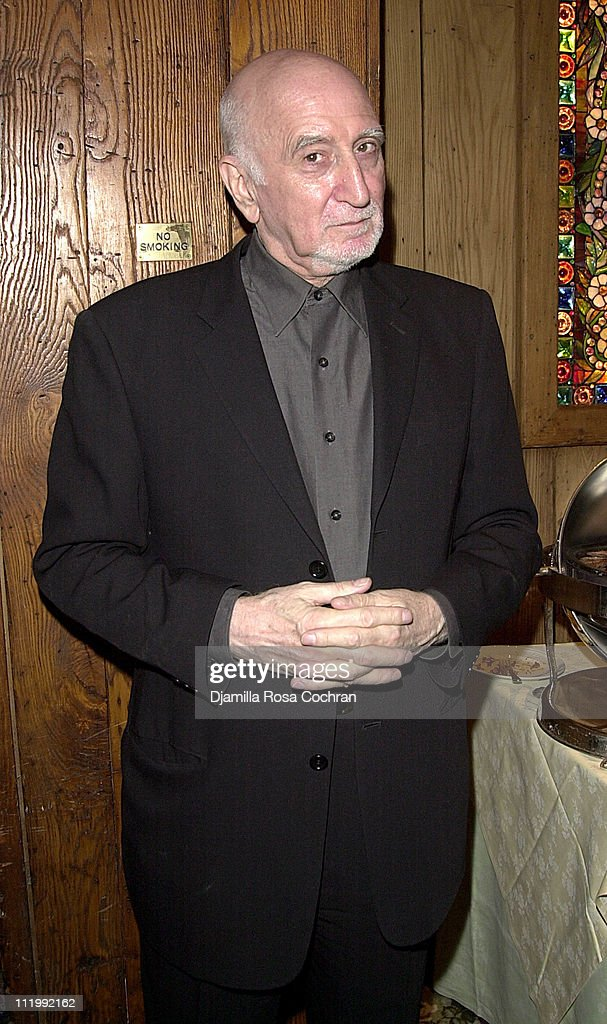 <a gi-track='captionPersonalityLinkClicked' href=/galleries/search?phrase=Dominic+Chianese&family=editorial&specificpeople=175942 ng-click='$event.stopPropagation()'>Dominic Chianese</a> during Cooley's Anemia Foundation's Gala at Tavern on the Green in New York City, New York, United States.