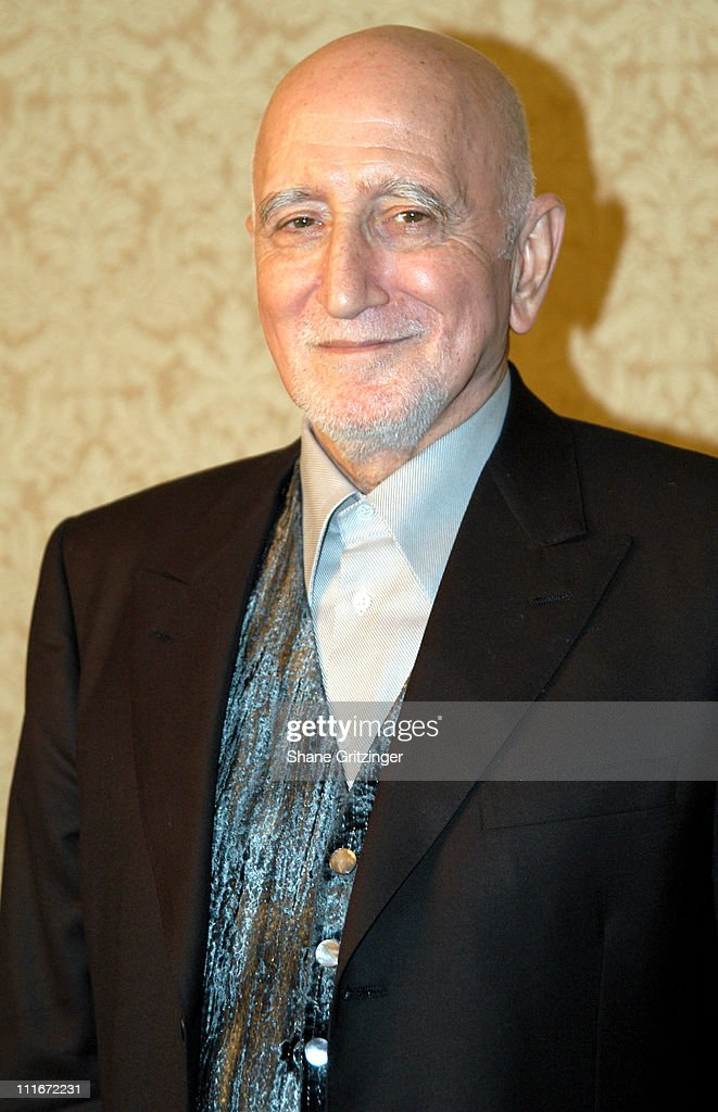 <a gi-track='captionPersonalityLinkClicked' href=/galleries/search?phrase=Dominic+Chianese&family=editorial&specificpeople=175942 ng-click='$event.stopPropagation()'>Dominic Chianese</a> during New York Chapter of the Recording Academy celebrates their 8th Annual 2003 Heroes Awards Gala at Hotel Roosevelt in New York City, New York, United States.