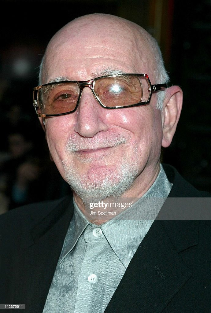 <a gi-track='captionPersonalityLinkClicked' href=/galleries/search?phrase=Dominic+Chianese&family=editorial&specificpeople=175942 ng-click='$event.stopPropagation()'>Dominic Chianese</a> during 'The Sopranos' 4th Season - Premiere at Radio City Music Hall in New York City, New York, United States.