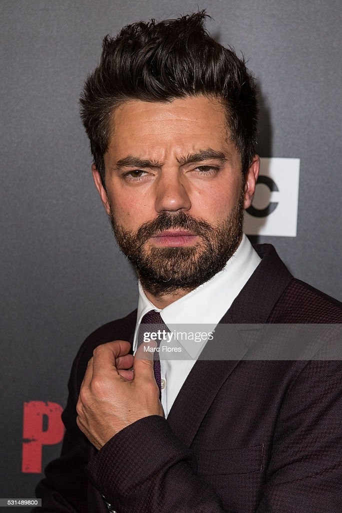 "Premiere Of AMC's ""Preacher"" - Red Carpet"