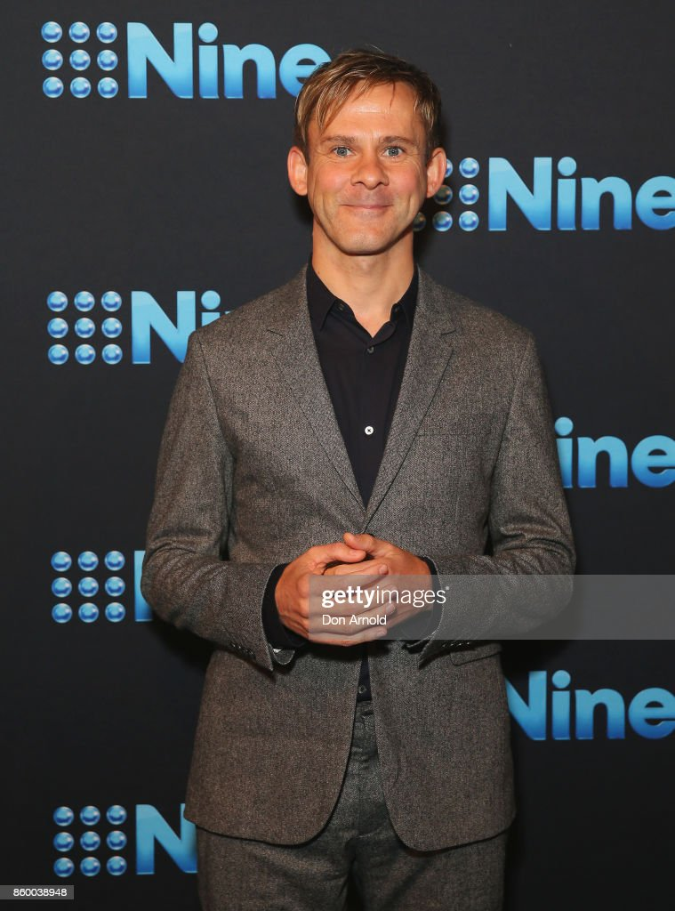 Channel Nine Upfronts 2018