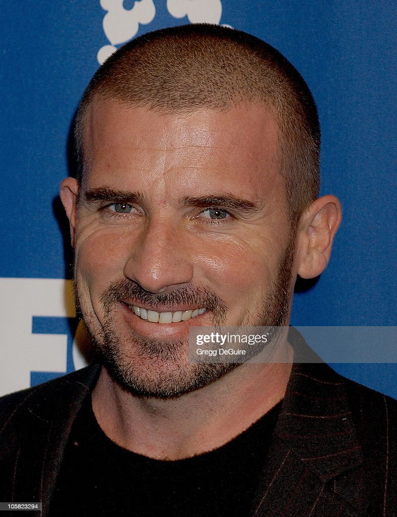 2007 Fox All-Star Winter TCA Party - Arrivals