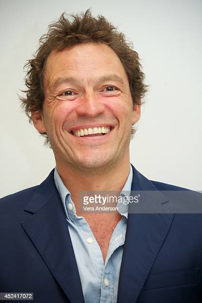 Dominic West at 'The Affair' Press Conference at the Four Seasons Hotel on July 18 2014 in Beverly Hills California