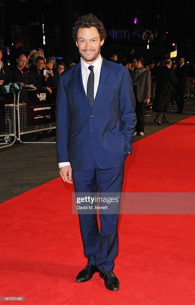 <a gi-track='captionPersonalityLinkClicked' href=/galleries/search?phrase=Dominic+West&family=editorial&specificpeople=211555 ng-click='$event.stopPropagation()'>Dominic West</a> attends a screening of 'Testament of Youth' during the 58th BFI London Film Festival at Odeon Leicester Square on October 14, 2014 in London, England.