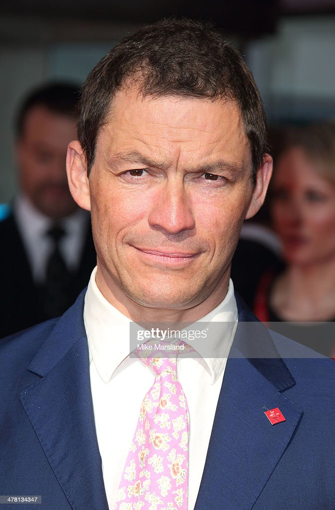 <a gi-track='captionPersonalityLinkClicked' href=/galleries/search?phrase=Dominic+West&family=editorial&specificpeople=211555 ng-click='$event.stopPropagation()'>Dominic West</a> attends the Prince's Trust & Samsung Celebrate Success awards at Odeon Leicester Square on March 12, 2014 in London, England.