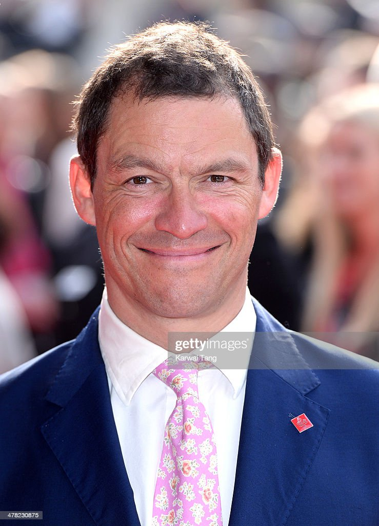Dominic West attends the Prince's Trust & Samsung Celebrate Success awards at Odeon Leicester Square on March 12, 2014 in London, England.