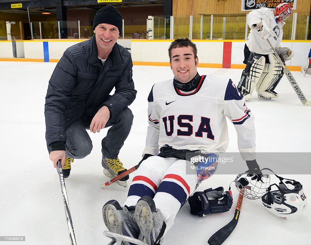 Willie O'Ree Skills Competition   Getty Images