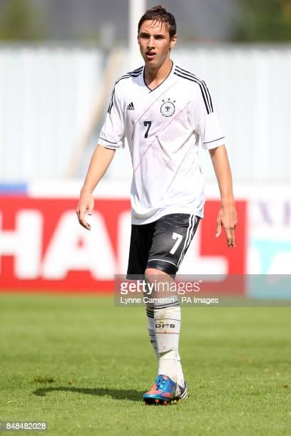 Dominik Kohr Germany
