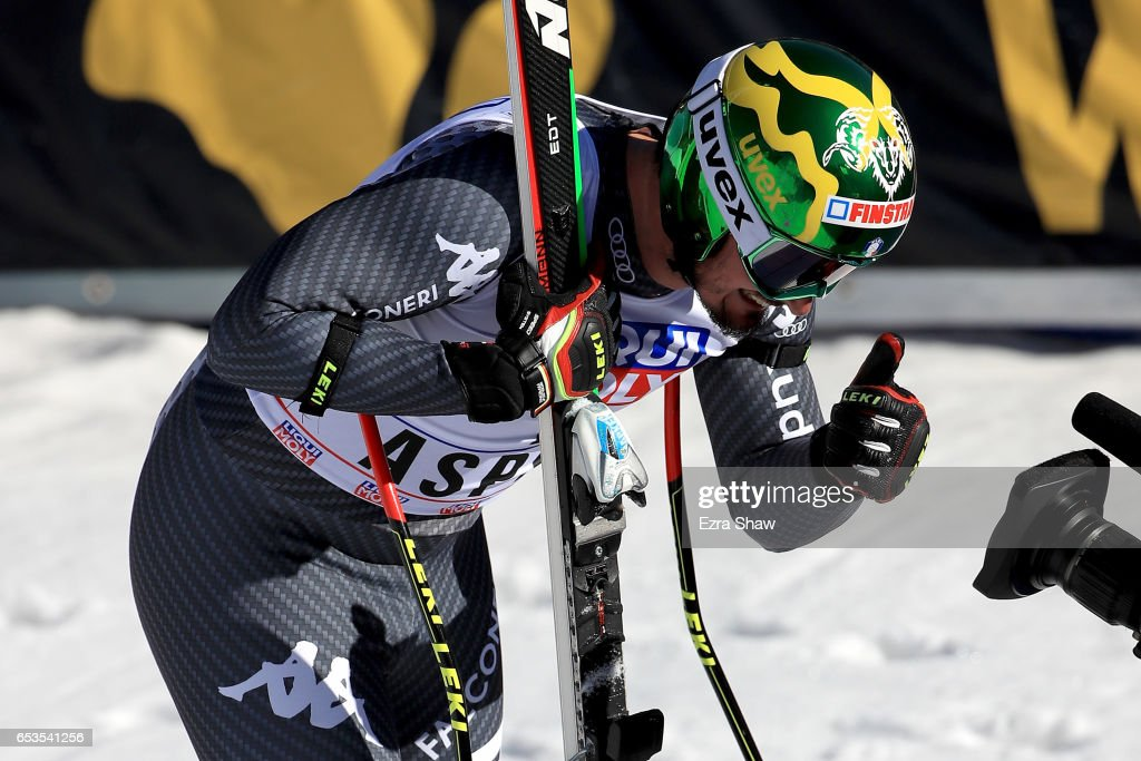 2017 Audi FIS Ski World Cup Finals - Ladies' & Mens' Downhill
