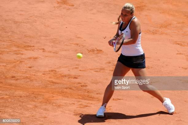 Dominika CIBULKOVA Roland Garros 2009