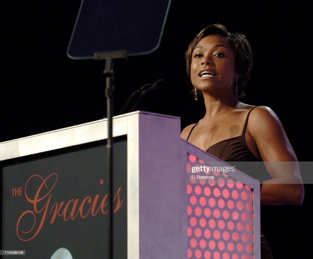 31st Annual American Women in Radio & Television Gracie Allen Awards - Show