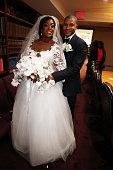Dominique Sharpton And Marcus Bright Wedding
