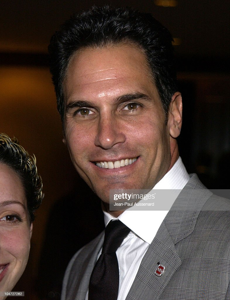Don Diamont during 'Dinner Of Champions' to Benefit The National MS Society at Century Plaza Hotel in Century City California United States