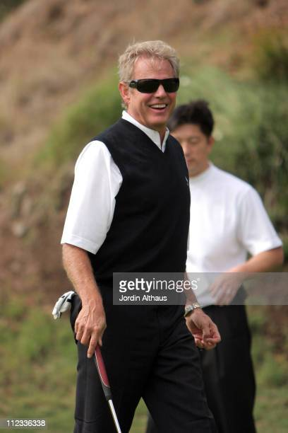 Don Felder during Camp Laurel 10th Anniversary Charity Golf Tournament at Mountaingate Golf Club in Los Angeles CA United States