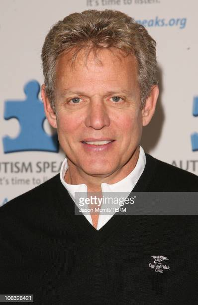 Don Felder during The Autism Speaks 4th Annual LA Celebrity Golf Classic at Riviera Country Club in Pacific Palisades California United States