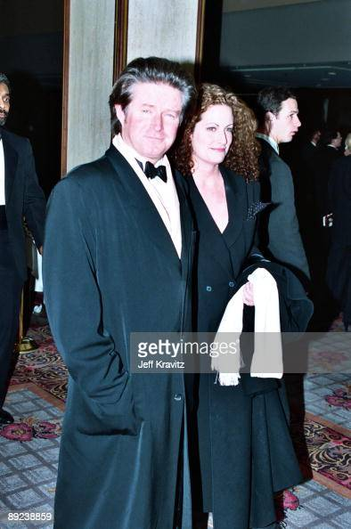 Don Henley and wife Sharon