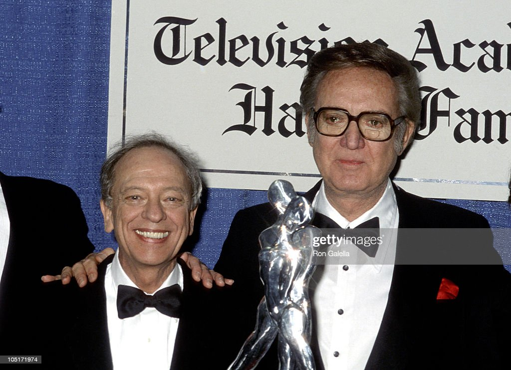 1986 Television Academy Hall of Fame Awards