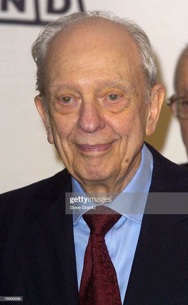 Don Knotts, winner of the Legend Award for 'The Andy Griffith Show' at the The Hollywood Palladium in Hollywood, California