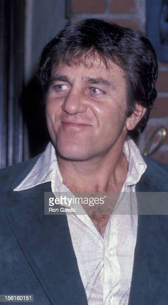 Don Meredith sighted on January 20 1978 at La Scala Restaurant in Beverly Hills California
