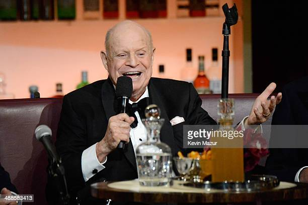 Don Rickles attends Spike TV's 'Don Rickles One Night Only' on May 6 2014 in New York City