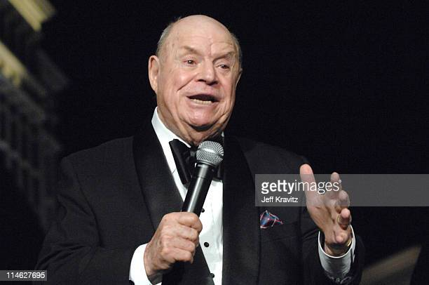 Don Rickles during HBO AEG Live's 'The Comedy Festival' Caesars Palace Laurel Award Presentation to Don Rickles at Caesars Palace in Las Vegas Nevada...